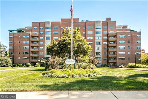 Photo of 3601 GREENWAY #601, BALTIMORE, MD 21218 (MLS # MDBA511818)