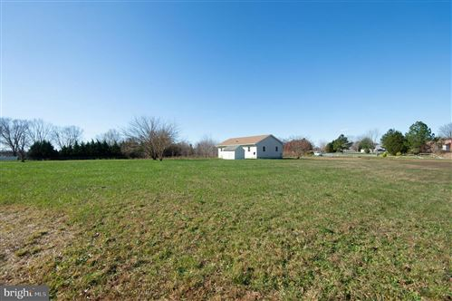 Tiny photo for 22319 BUTLER CT, DENTON, MD 21629 (MLS # MDCM124818)