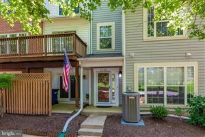 Photo of 2639 S EVERLY DR #8-5, FREDERICK, MD 21701 (MLS # MDFR245818)