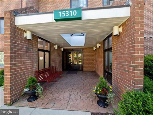 Photo of 15310 PINE ORCHARD DR #84-1G, SILVER SPRING, MD 20906 (MLS # MDMC2000818)