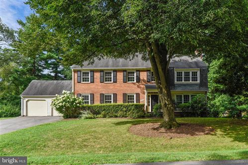 Photo of 10108 DONEGAL CT, POTOMAC, MD 20854 (MLS # MDMC706818)