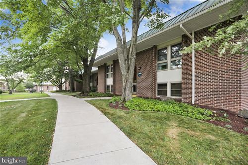 Photo of 3453 CHISWICK CT #75-2A, SILVER SPRING, MD 20906 (MLS # MDMC717818)