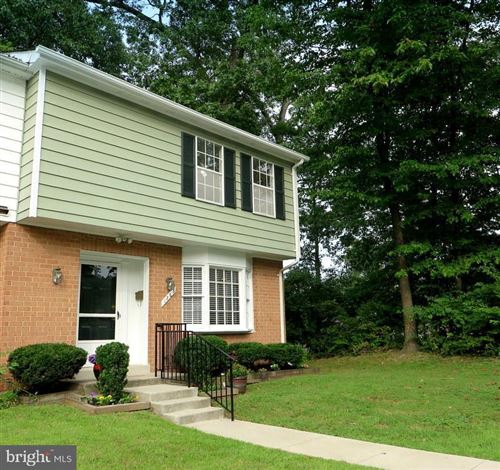 Photo of 1765 REDGATE FARMS CT, ROCKVILLE, MD 20850 (MLS # MDMC725818)