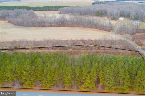 Photo of 0 DEVERS BRANCH RD RD, CENTREVILLE, MD 21617 (MLS # MDQA136818)