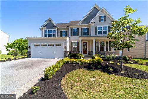 Photo of 627 STONECLIFFE RD, MALVERN, PA 19355 (MLS # PACT536818)