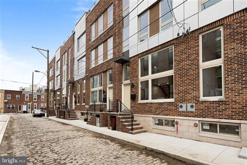 Photo of 1319 S WOODSTOCK ST, PHILADELPHIA, PA 19146 (MLS # PAPH875818)