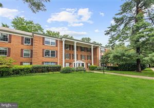 Photo of 7720 TREMAYNE PL #204, MCLEAN, VA 22102 (MLS # VAFX1084818)