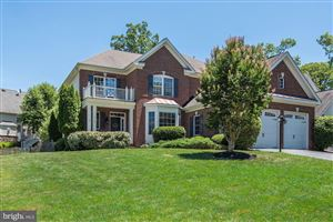 Photo of 19105 QUIVER RIDGE DR, LEESBURG, VA 20176 (MLS # VALO392818)