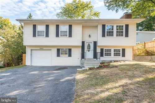 Photo of 7923 TOWER COURT RD, SEVERN, MD 21144 (MLS # MDAA2012820)
