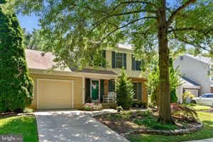 Photo of 306 CANTERFIELD RD, ANNAPOLIS, MD 21403 (MLS # MDAA404820)