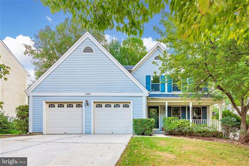 Photo of 20804 CLEAR MORNING CT, GERMANTOWN, MD 20874 (MLS # MDMC678820)