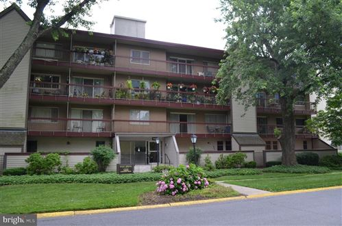 Photo of 7400 LAKEVIEW DR #N301, BETHESDA, MD 20817 (MLS # MDMC689820)