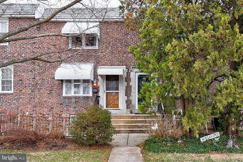 Photo of 141 ALVERSTONE RD, CLIFTON HEIGHTS, PA 19018 (MLS # PADE508820)