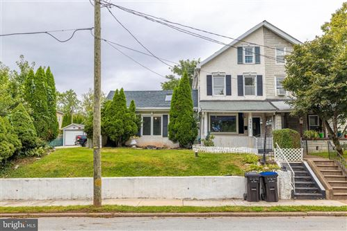 Photo of 1711 WILLOW ST, NORRISTOWN, PA 19401 (MLS # PAMC2011820)