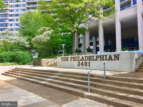 Photo of 2401 PENNSYLVANIA AVE #8C41, PHILADELPHIA, PA 19130 (MLS # PAPH2015820)