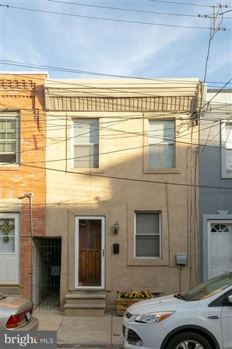 Photo of 2635 MERCER ST, PHILADELPHIA, PA 19125 (MLS # PAPH832820)