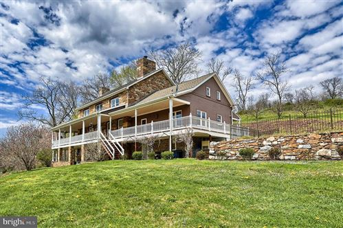Photo of 585 LIONERS CREEK RD, DALLASTOWN, PA 17313 (MLS # PAYK156820)