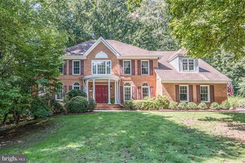 Photo of 11816 DECOUR CT, FAIRFAX, VA 22030 (MLS # VAFX1129820)