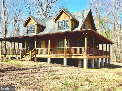 Photo of 17 FOX RUN FOREST LN, BEAVERDAM, VA 23015 (MLS # VALA122820)