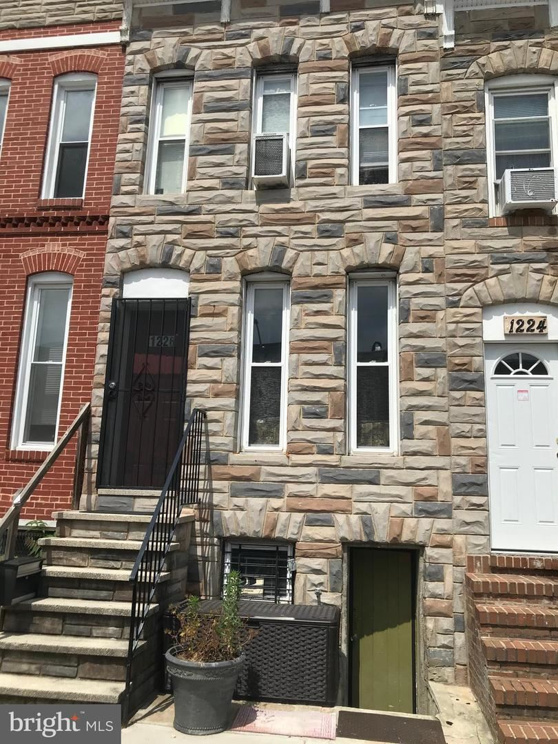 1226 W CROSS ST, Baltimore, MD 21230 - MLS#: MDBA547820
