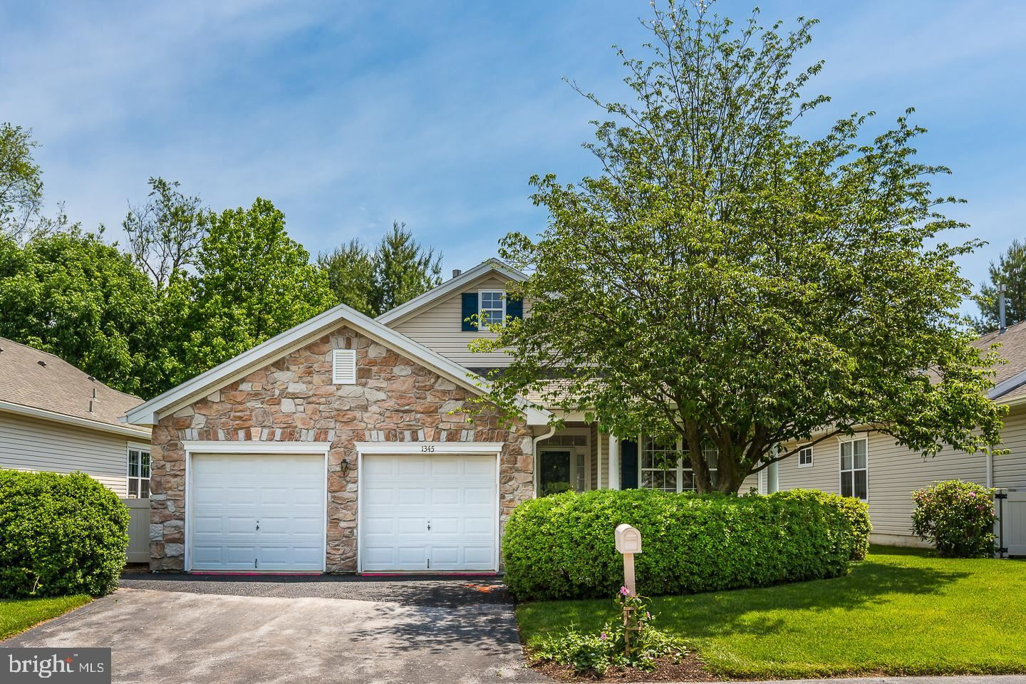 1345 TROON LN, West Chester, PA 19380 - #: PACT507820