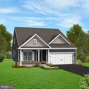 Photo of 424 JARED WAY #LOT 25, NEW HOLLAND, PA 17557 (MLS # 1010013822)