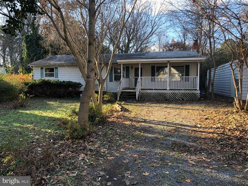 Photo of 12953 MOHAWK DR, LUSBY, MD 20657 (MLS # MDCA173822)