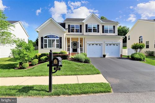 Photo of 3038 LAWRIN CT, CHESAPEAKE BEACH, MD 20732 (MLS # MDCA176822)