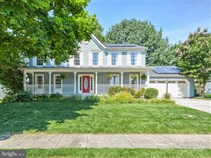 Photo of 5322 SOVEREIGN PL, FREDERICK, MD 21703 (MLS # MDFR248822)