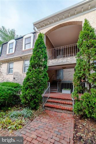 Photo of 10712 KINGS RIDING WAY #102-15, ROCKVILLE, MD 20852 (MLS # MDMC687822)