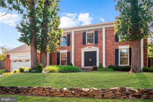 Photo of 11137 POST HOUSE CT, POTOMAC, MD 20854 (MLS # MDMC709822)
