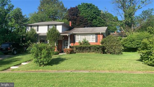 Photo of 1117 DUNOON RD, SILVER SPRING, MD 20903 (MLS # MDMC758822)