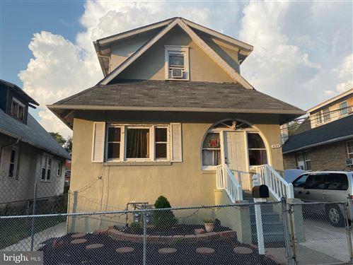 Photo of 480 BOYD ST, CAMDEN, NJ 08105 (MLS # NJCD2007822)