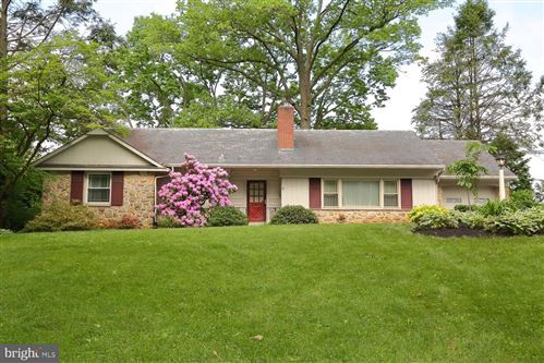 Photo of 1166 COUNTRY CLUB DR, LANCASTER, PA 17601 (MLS # PALA163822)
