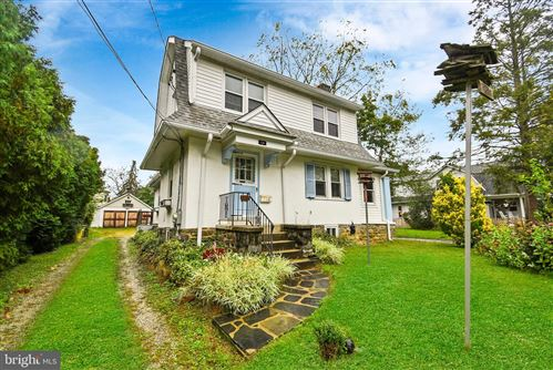 Photo of 116 SUTTON RD, ARDMORE, PA 19003 (MLS # PAMC665822)