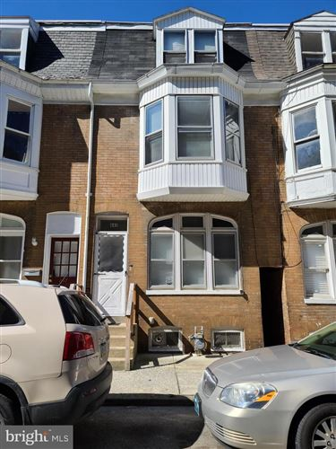 Photo of 645 LINCOLN ST, YORK, PA 17401 (MLS # PAYK153822)