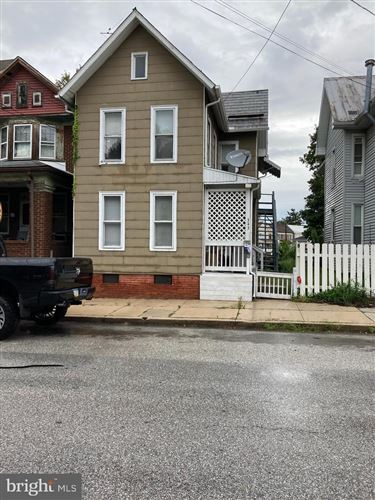 Photo of 343 N FRANKLIN ST, HANOVER, PA 17331 (MLS # PAYK2006822)
