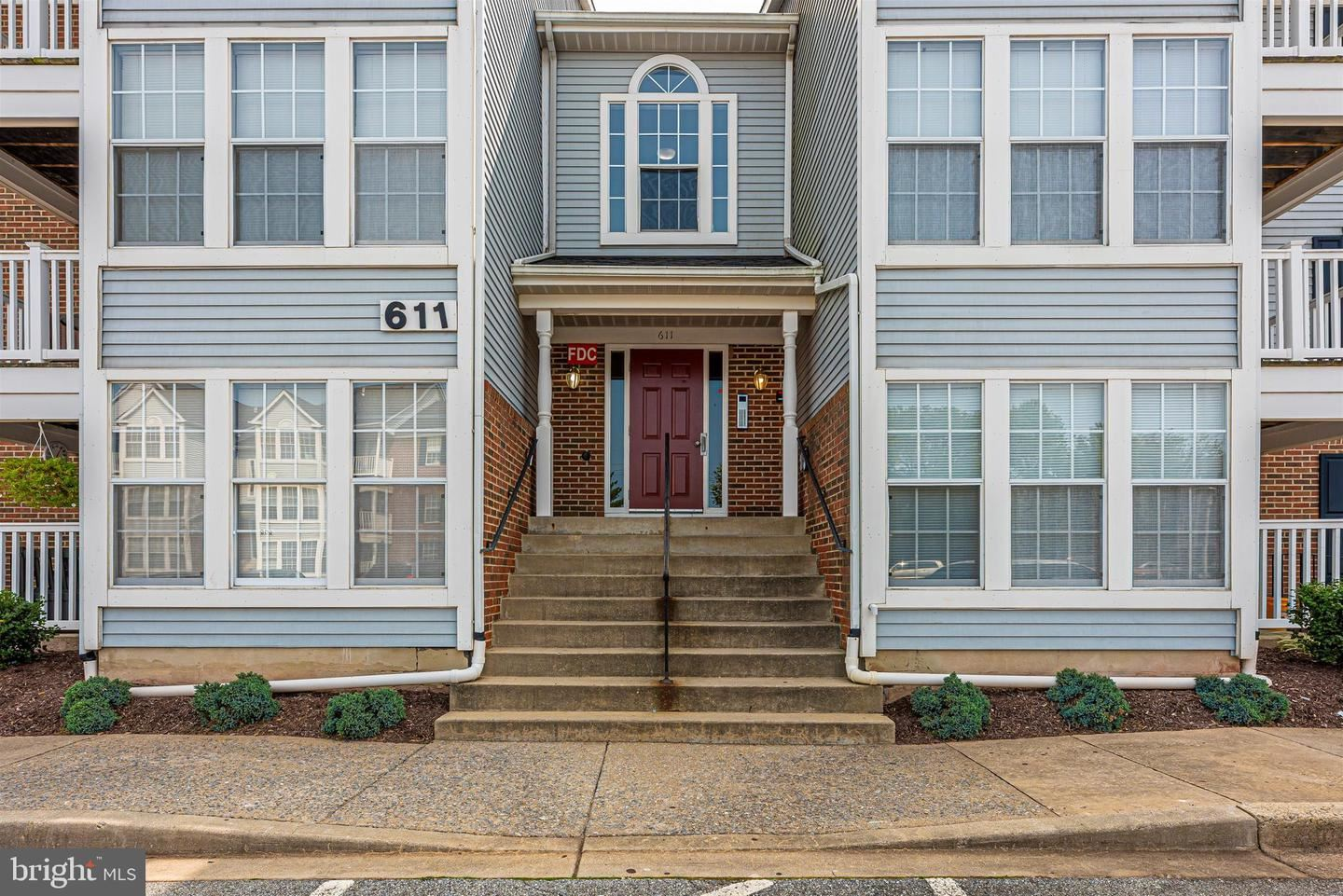 Photo of 611 HIMES AVE #109, FREDERICK, MD 21703 (MLS # MDFR270822)