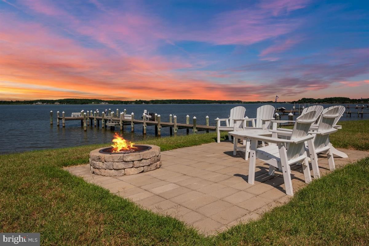 Photo of 2838 COX NECK RD, CHESTER, MD 21619 (MLS # MDQA144822)