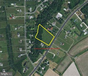 Photo of MOUNT HOLLY RD, EAST NEW MARKET, MD 21631 (MLS # 1002043824)