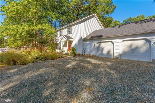 Photo of 1200 ELLICOTT AVE, CHURCHTON, MD 20733 (MLS # MDAA415824)