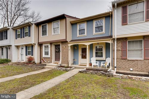 Photo of 8127 TOWER BRIDGE DR, PASADENA, MD 21122 (MLS # MDAA422824)