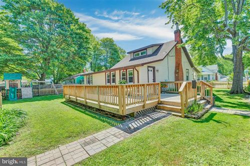 Photo of 1184 MAPLE AVE, SHADY SIDE, MD 20764 (MLS # MDAA451824)