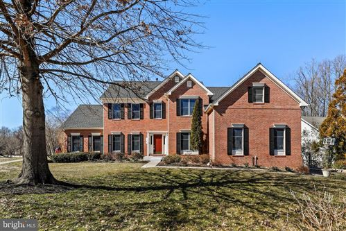 Photo of 15 COLTS NECK CT, EDGEWATER, MD 21037 (MLS # MDAA459824)