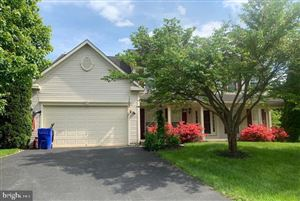 Photo of 5 WILES CREEK CIR, MIDDLETOWN, MD 21769 (MLS # MDFR254824)