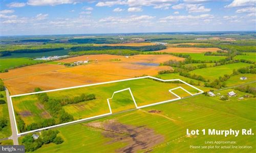 Photo of LOT 1 MURPHY RD, CENTREVILLE, MD 21617 (MLS # MDQA143824)