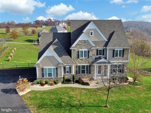 Photo of 1 BRENDAN DR, QUARRYVILLE, PA 17566 (MLS # PALA143824)