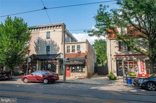 Photo of 8129 GERMANTOWN AVE, PHILADELPHIA, PA 19118 (MLS # PAPH917824)