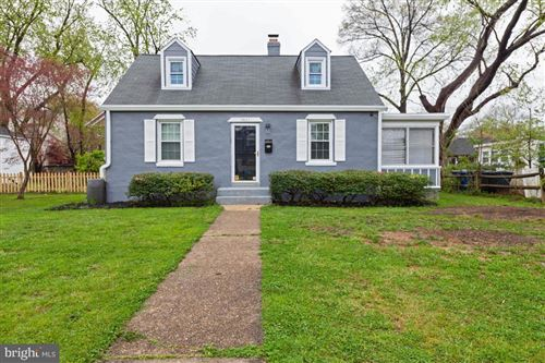 Photo of 6423 POTOMAC AVE, ALEXANDRIA, VA 22307 (MLS # VAFX1192824)