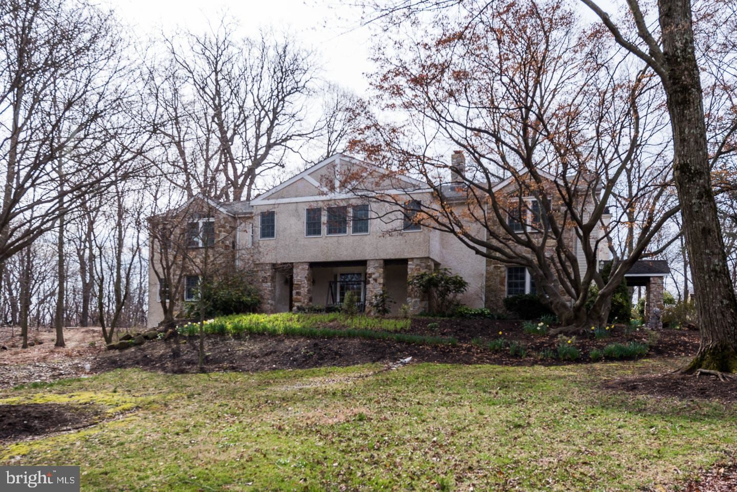1344 MORSTEIN RD, West Chester, PA 19380 - #: PACT503824